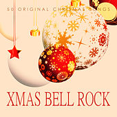 Xmas Bell Rock - 50 Original Chrismas Songs von Various Artists