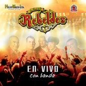 Con Banda (En Vivo) by Los Nuevos Rebeldes