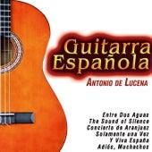 Guitarra Española by Antonio De Lucena