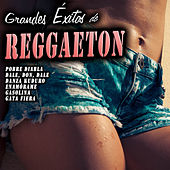 Grandes Éxitos de Reggeton by Various Artists