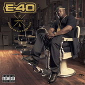 Sharp On All 4 Corners: Corner 2 by E-40