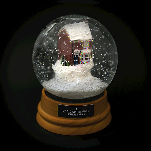 A Los Campesinos! Christmas by Los Campesinos!