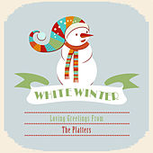 White Winter von The Platters