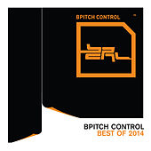 BPitch Control - Best Of 2014 by Various Artists