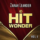 Hit Wonder: Zarah Leander, Vol. 1 by Zarah Leander (1)