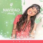 Es Navidad (feat. G-Boy) by Analy