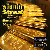 Whinnin Streak by Various Artists