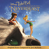 Tinker Bell and the Legend of the NeverBeast by Various Artists