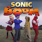 Sonic Boom by Screen Team