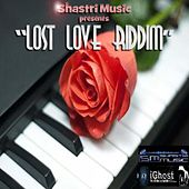 Lost Love Rhythm by Various Artists