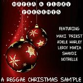 A Reggae Christmas Sample by Various Artists