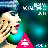 Best Of Vocal Trance 2014, Vol. 2 - EP by Various Artists