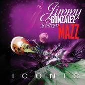 Iconic by Jimmy Gonzalez y el Grupo Mazz