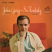 So Tenderly by John Gary