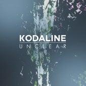 Unclear by Kodaline