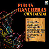 Puras Rancheras Con Banda by Various Artists