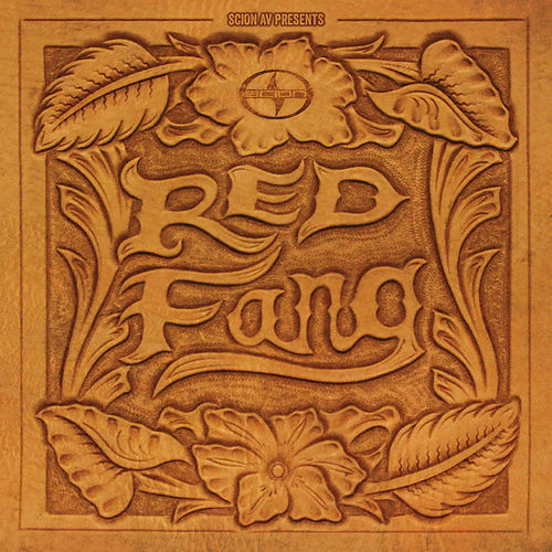 Scion AV Presents - Red Fang by Red Fang