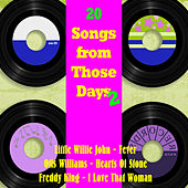20 Songs from Those Days 2 by Various Artists