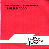 It Feels Good by Soul Survivors