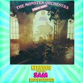 The Monster Strikes Again by John Davis & The Monster Orchestra