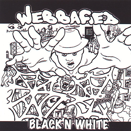 Black N White by Webbafied