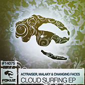 Cloud Surfing EP by Various Artists