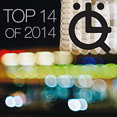 Top 14 of 2014 von Various Artists