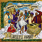 Liondub & Adam Prescott Present: Heavenless Riddim Story by Various Artists