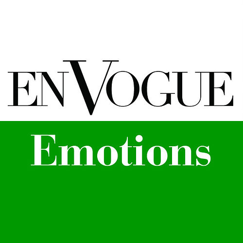 Emotions by En Vogue