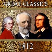 Great Classics. 1812 by Orquesta Filarmónica Peralada