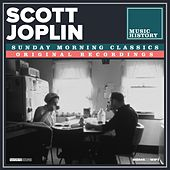 Sunday Morning Classics by Scott Joplin