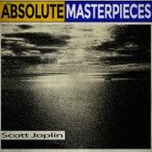 The Absolute Masterpieces von Scott Joplin