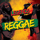 Legends of Reggae by Various Artists