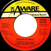 Mother of Shame by Loleatta Holloway