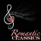 Romantic Classics by Smooth Jazz Sax Instrumentals