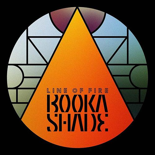 Line of Fire by Booka Shade