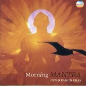 Morning Mantra (Live) by Rashid Khan