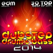 Dubstep + Drum & Bass 2014 - 30 Top Best Of Hits, Drumstep, Trap, Electro Bass, Grime, Filth, Hyph, by Various Artists