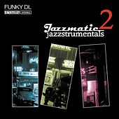 Jazzmatic Jazzstrumentals, Vol. 2 by Funky DL