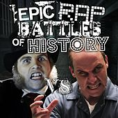 Jack the Ripper vs Hannibal Lecter by Epic Rap Battles of History