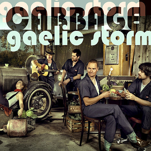 Cabbage by Gaelic Storm