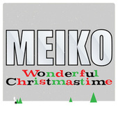 Wonderful Christmastime by Meiko