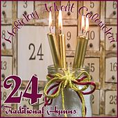 Holiday Advent Calendar: 24 Traditional Hymns by Various Artists
