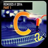 Cr2 Records: The Remixes 2014, Pt. 1 by Various Artists