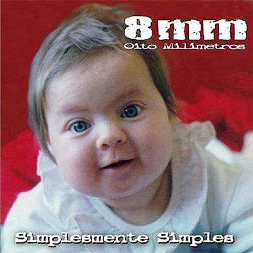 Simplesmente Simples by 8mm