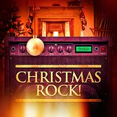 Christmas Rock! (Rock Versions of Famous Christmas Songs) by The Rock Masters