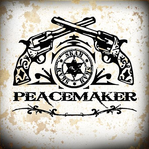 Peacemaker by Skam