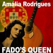 Fado's Queen by Amalia Rodrigues