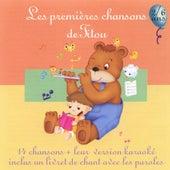 Les Premières Chansons De Titou by Bénédicte Et Olivier
