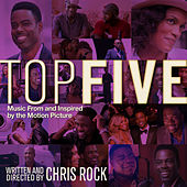 Top Five by Various Artists